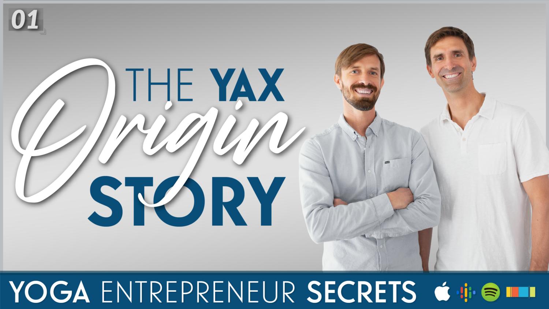 yax yoga concepts