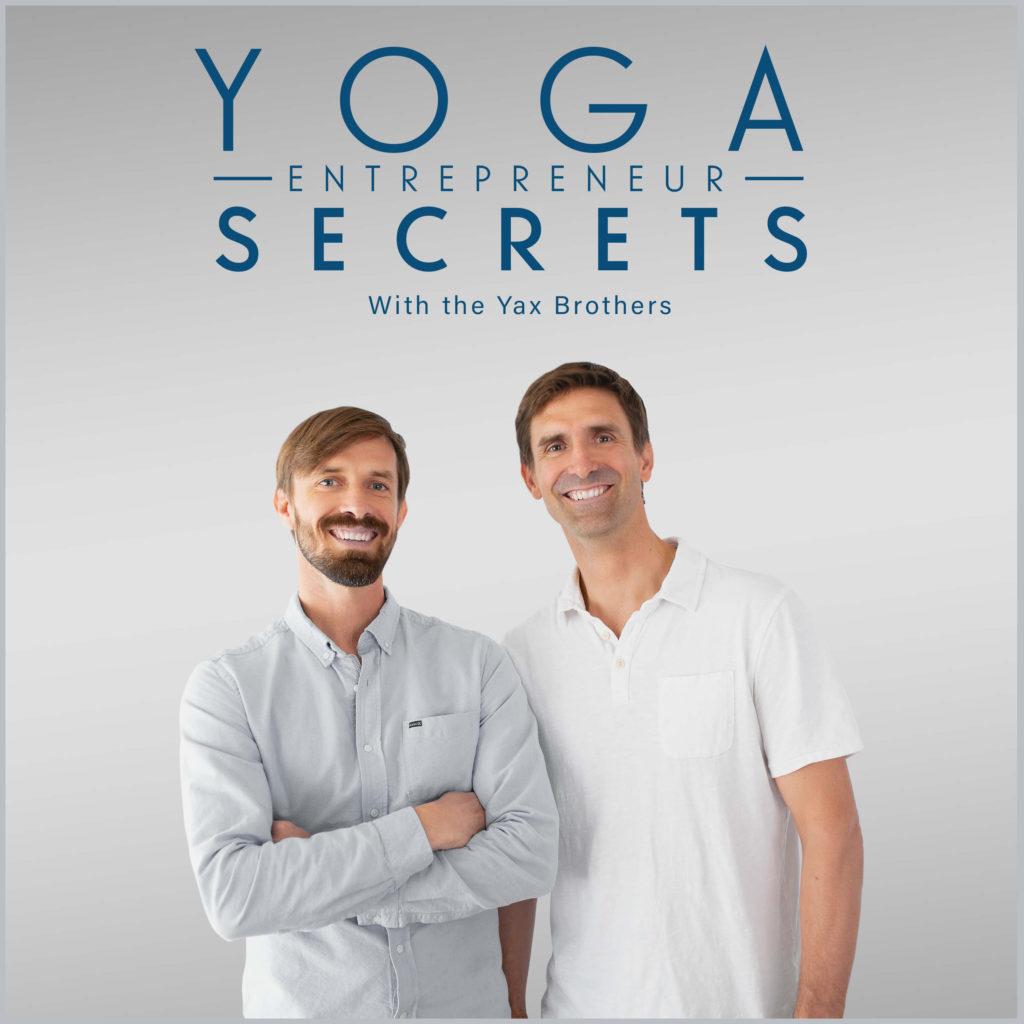 yoga entrepreneur podcast